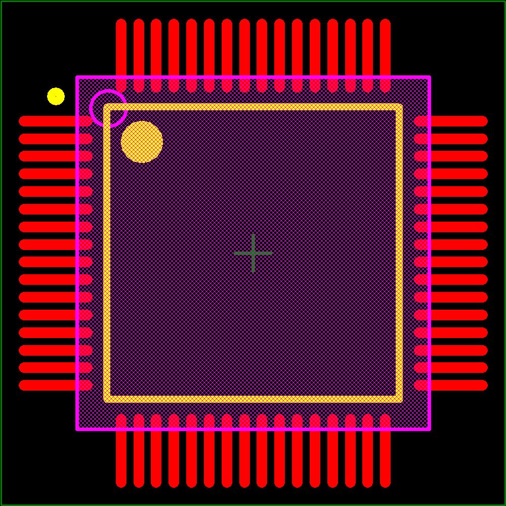STM32F100RBT6B STMicroelectronics | Ciiva